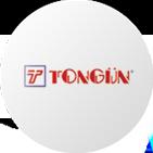 Tongün